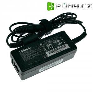 Síťový adaptér pro notebooky Toshiba PA3743U-1ACA, 19 VDC, 30 W