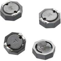 Tlumivka Würth Elektronik TPC 744066681, 680 µH, 0,46 A, 1038