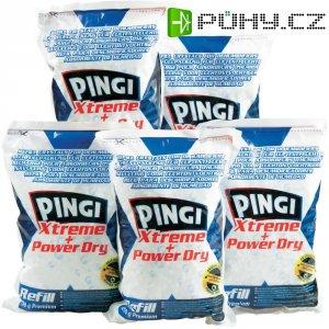 Náhradní granulát do odvlhčovače Pingi Xtreme, 450 g
