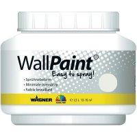 Barva na zeď Wagner pure, 1,5 l