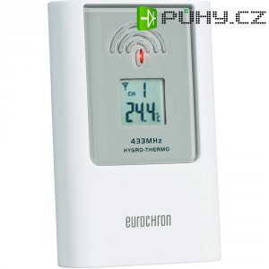 Bezdrátový senzor teploty/vlhkosti Eurochron EAS 302Z