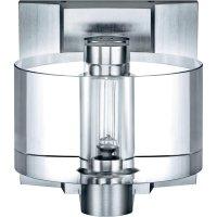 Nástěnné svítidlo Sygonix Marray, 34430Q, GY6.35, 50 W