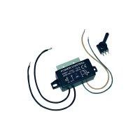 Regulátor výkonu 230V/AC Conrad výstup 400 VA, Max. 2760 VA, modul