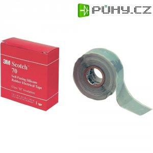 Samosvařitelná silikonová páska SCOTCH 70 (25 mm x 9 m) 3M
