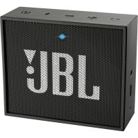 Bluetooth® reproduktor JBL Harman Go, černá