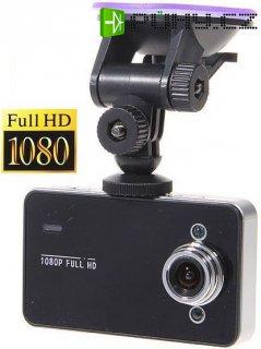 Minikamera CL606 Full HD se záznamem AVI/JPEG+zvuk. Vadná.