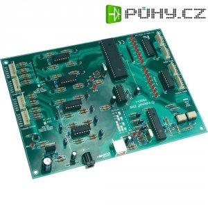 USB rozhraní Velleman VM140, 12 V/DC, 300 mA, 195 x 142 x 20 mm