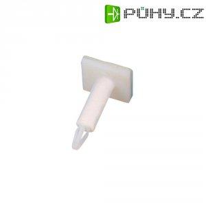 Samolepicí držák DPS KSS MMR6, (A) 6,4 mm, MMR6