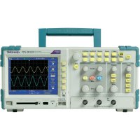 Digitální paměťový osciloskop Tektronix TPS2024B, 4 kanály, 200 MHz