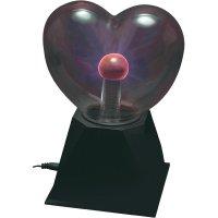 Dekorativní osvětlení Plasma ve tvaru srdce, 150 mm
