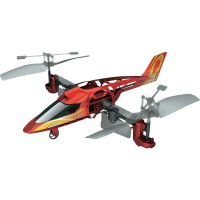 IR model vrtulníku Silverlit Twister, RtF
