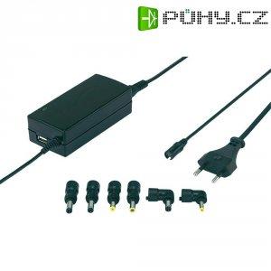 Síťový adaptér pro notebooky Voltcraft NPS-45 USB, 10 - 20VDC, 45 W
