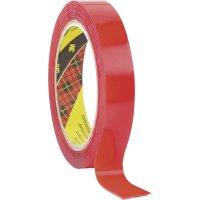 Vysoce průhledná transparentní páska (20 mm x 33 m) 3M