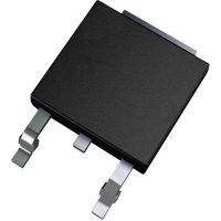 MOSFET Fairchild Semiconductor N kanál N-CH 100V FQD19N10TM TO-252-3 FSC