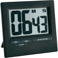 Digitální časovač s velkým displejem TFA, 38.2013.01