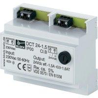 Napájecí zdroj na DIN lištu Block DCT 12-1, 12 V/DC, 12 VA