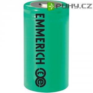 Lithiová baterie Emmerich, typ C