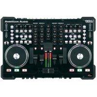 DJ kontolér American Audio VMS-4.1
