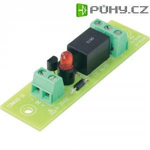 Deska relé Conrad Electronic REL-PCB4 3, s relé, 24 V/DC