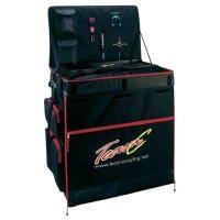 Přenosný kufřík pro modely aut Team C, 550 x 360 x 580 mm