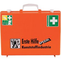 Kufřík první pomoci Söhngen 0360105, pro práci s plastem