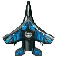 RC model letadla Silverlit Space Griffin, RtF, vč. RC soupravy