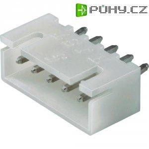Konektor Li-Pol Modelcraft, zástrčka XH, 5 články, 6 pólů