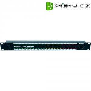 Ukazatel úrovně hlasitosti Omnitronic DB-100B