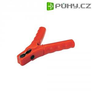 Krokosvorka SET LZ80, 0210510, 80 A, M4, červená