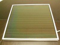Solární panel (i pro nabíjení aku 12V) - 5Wp/13-22V (320mA)