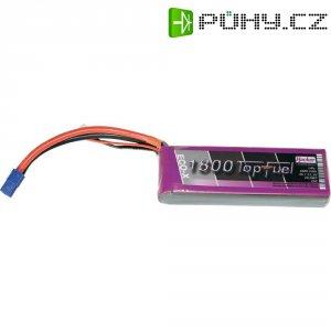 Akupack Li-Pol (modelářství) Hacker, 11.1 V, 1800 mAh, 25 C, EC3