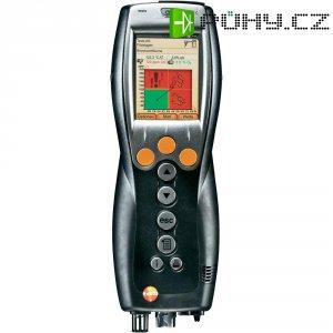 Detektor úniku plynu a analyzátor spalin testo 330-2LL, 0632 3307