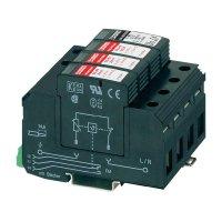 Přepěťová ochrana (svodič přepětí) Phoenix Contact 2838199, 5vodičové zapojení