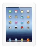 Tablet Apple iPad s Retina displejem 64GB Celluar MD527SL/A - white