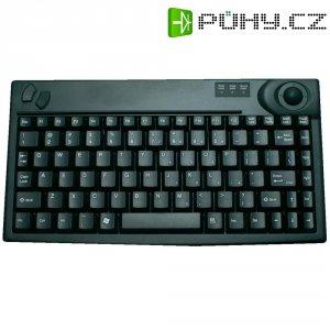 Průmyslová klávesnice Benning pro ST750
