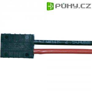 Napájecí kabel Modelcraft, TRX zásuvka, 300 mm, 4 mm²