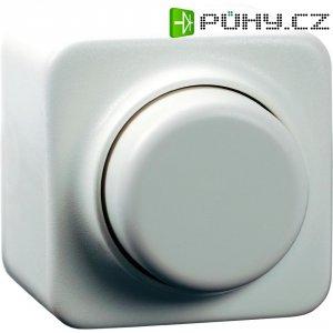 Stmívač osvětlení na omítku Ehmann, 20 - 400 W, 3061c0150