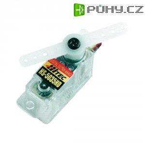 Mikro servo digitální Hitec HS-5035HD, JR konektor