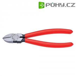Stranové štípací kleště Knipex 70 01 125, 125 mm, s fazetou