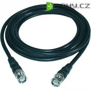 BNC prodlužovací kabel ABUS TVAC40010, BNC ? BNC, 75 Ω, 2 m