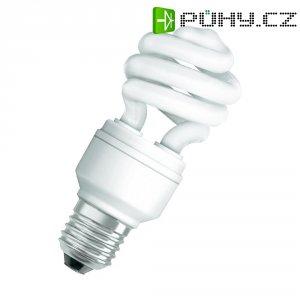 Úsporná žárovka spirálová Osram Star E27, 13 W, teplá bílá