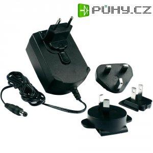 Síťový adaptér s redukcemi Phihong PSAA30R-240, 24 V/DC, 30 W