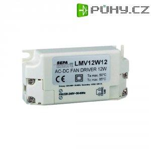 Předřadný přístroj, 198 - 264, LMV12W24/220-240V