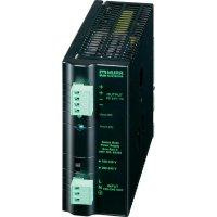 Zdroj na DIN lištu Murr Elektronik Eco-Rail 85303, 5 A, 24 V/DC