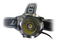 Svítilna čelová LED 3W /3xAAA