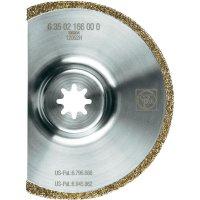 Diamantový řezný kotouč, Ø 90 mm, Fein Multimaster, 6 35 02 166 02 0, 5 ks