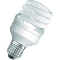 Úsporná žárovka spirálová Osram Superstar E27, 14 W, studená bílá