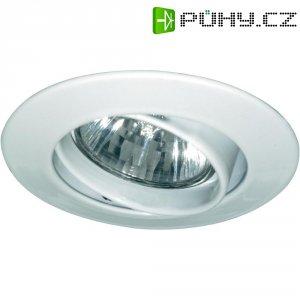 Vestavné svítidlo Paulmann Premium Line 5774, 12 V, 35 W, GU4, bílá