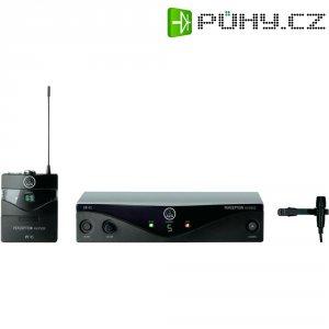 Bezdrátový mikrofon AKG PW45 Presenter