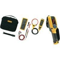 Termokamera Fluke Ti110 + FLK-CNX i3000 Kit + digitální multimetr